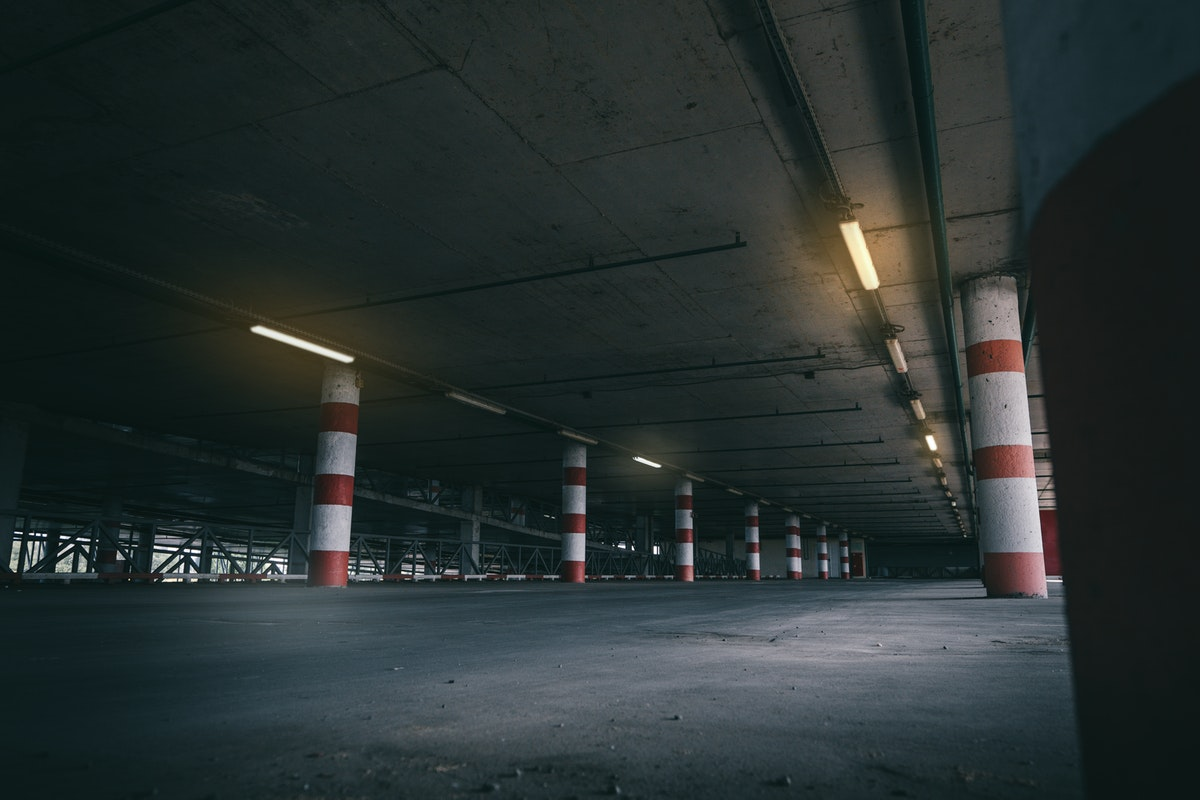 Why Sealcoating is Essential in Maintaining Your Parking Lot