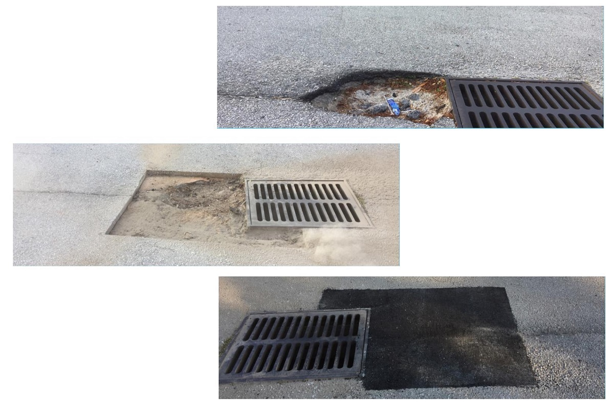 Four Signs that Indicate You Need Asphalt Repairs in Sanford