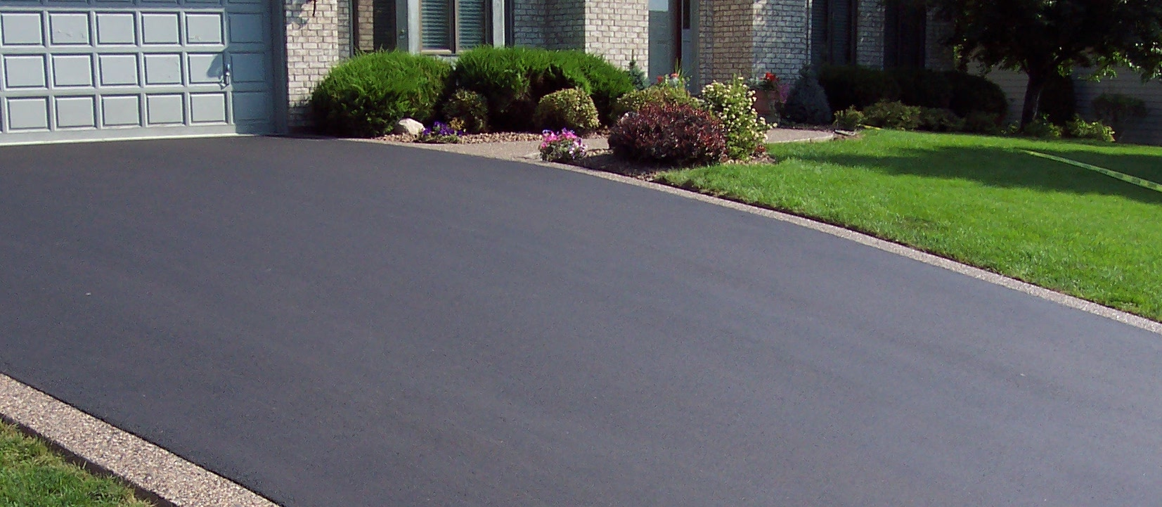Why You Should Pave Your Driveway