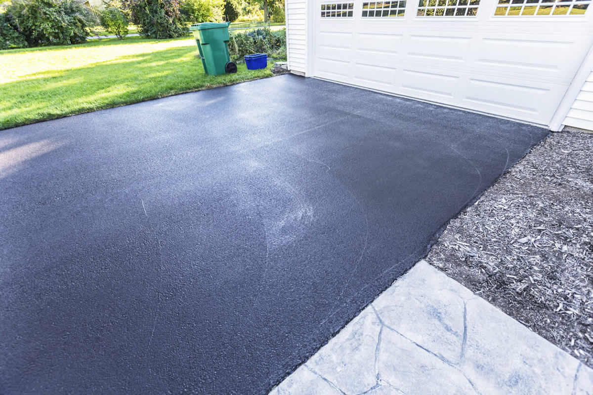 Five Steps to Avoid Driveway Damage