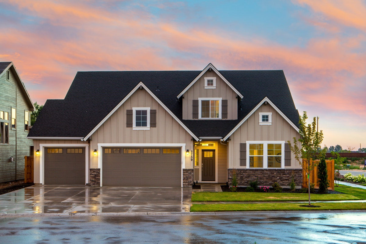 Five Simple Ways to Add Equity to Your Home