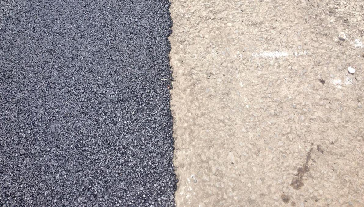 What You Need to Know about How Temperature Affects Your Pavement