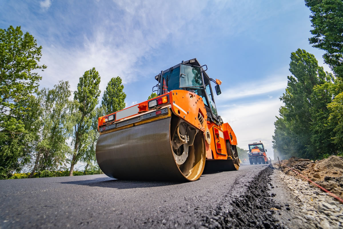 Four Reasons You Want to Hire a Paving Contractor